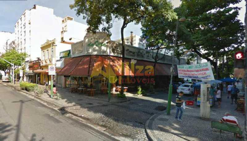 094923039857907 - Apartamento Rua Visconde de Abaeté,Vila Isabel,Rio de Janeiro,RJ À Venda,1 Quarto,38m² - TIAP10159 - 12