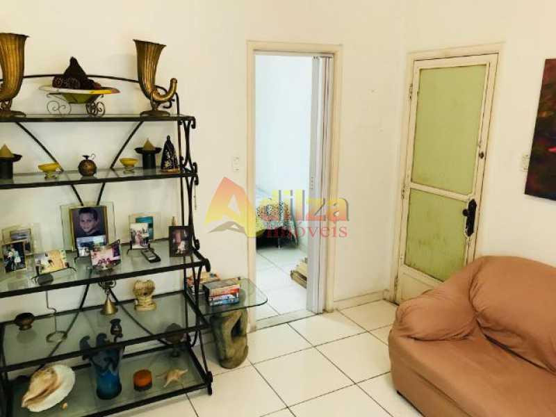 095923030130128 - Apartamento à venda Rua Visconde de Abaeté,Vila Isabel, Rio de Janeiro - R$ 250.000 - TIAP10159 - 5