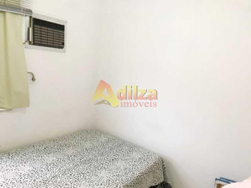 097923031377588 - Apartamento Rua Visconde de Abaeté,Vila Isabel,Rio de Janeiro,RJ À Venda,1 Quarto,38m² - TIAP10159 - 6