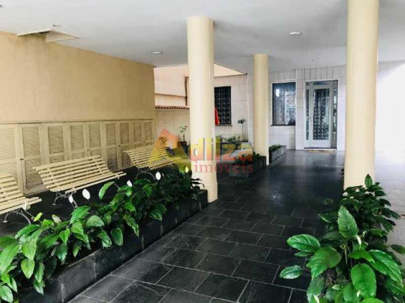 098923030456689 - Apartamento Rua Visconde de Abaeté,Vila Isabel,Rio de Janeiro,RJ À Venda,1 Quarto,38m² - TIAP10159 - 13