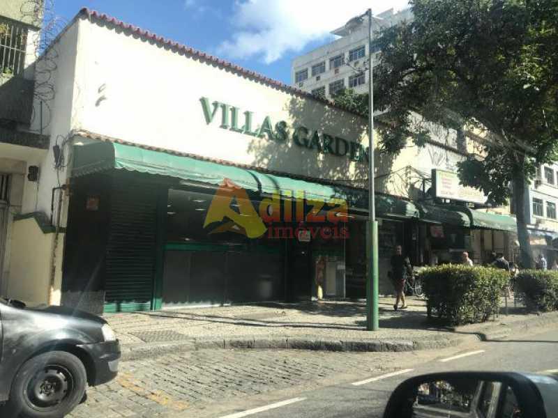 099923032057926 - Apartamento Rua Visconde de Abaeté,Vila Isabel,Rio de Janeiro,RJ À Venda,1 Quarto,38m² - TIAP10159 - 14