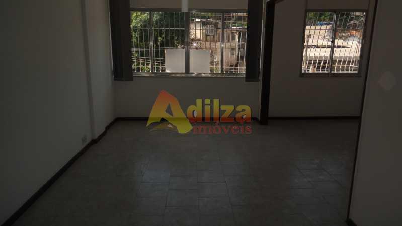 DSC06877 - Apartamento À Venda - Rio Comprido - Rio de Janeiro - RJ - TIAP30231 - 1