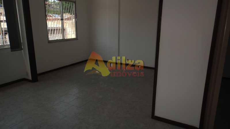 DSC06878 - Apartamento À Venda - Rio Comprido - Rio de Janeiro - RJ - TIAP30231 - 3
