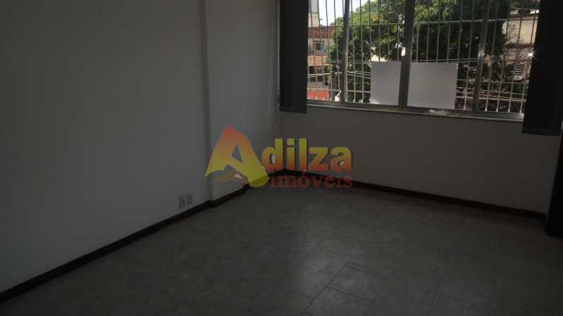 DSC06879 - Apartamento À Venda - Rio Comprido - Rio de Janeiro - RJ - TIAP30231 - 4