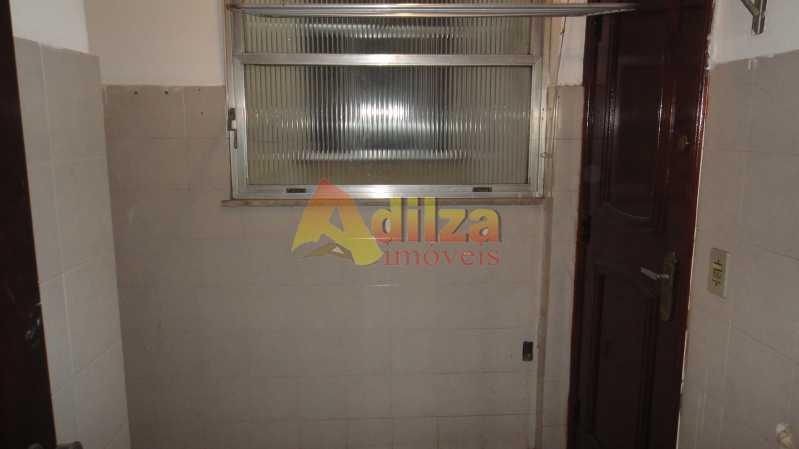 DSC06883 - Apartamento À Venda - Rio Comprido - Rio de Janeiro - RJ - TIAP30231 - 8