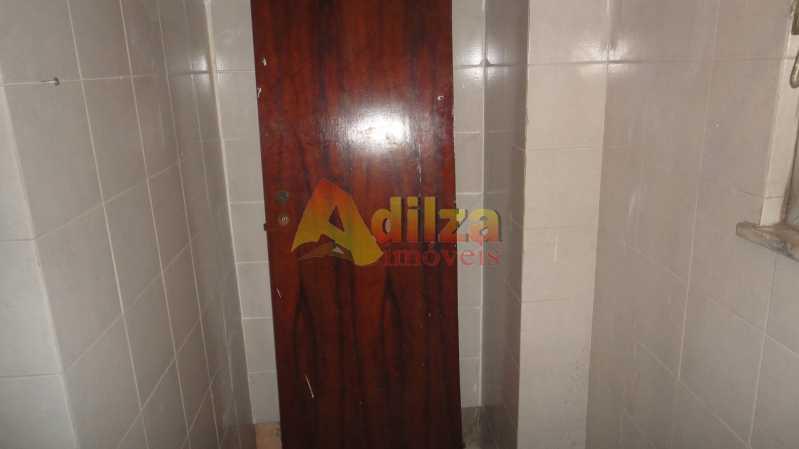 DSC06884 - Apartamento À Venda - Rio Comprido - Rio de Janeiro - RJ - TIAP30231 - 9