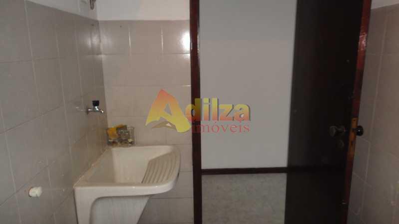 DSC06885 - Apartamento À Venda - Rio Comprido - Rio de Janeiro - RJ - TIAP30231 - 10