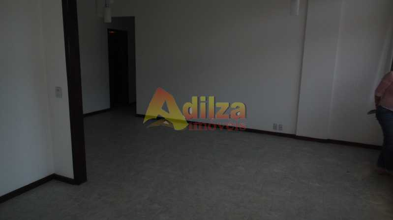 DSC06887 - Apartamento À Venda - Rio Comprido - Rio de Janeiro - RJ - TIAP30231 - 12