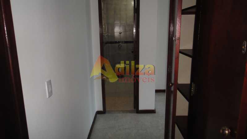 DSC06890 - Apartamento À Venda - Rio Comprido - Rio de Janeiro - RJ - TIAP30231 - 13