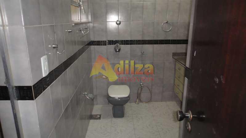 DSC06891 - Apartamento À Venda - Rio Comprido - Rio de Janeiro - RJ - TIAP30231 - 14