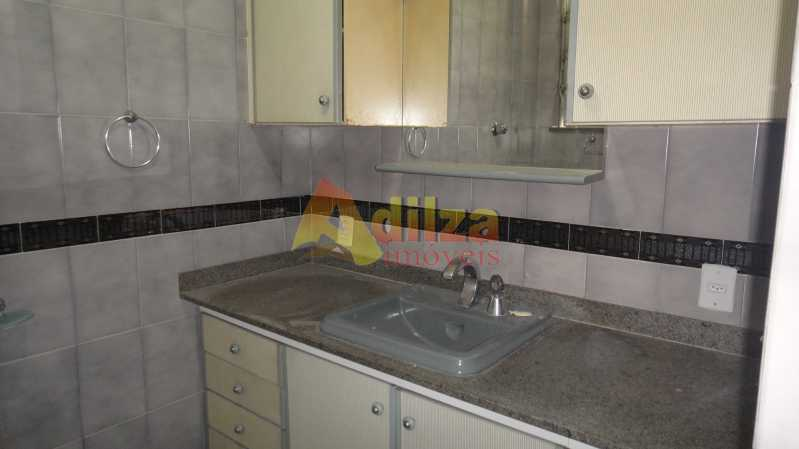 DSC06892 - Apartamento À Venda - Rio Comprido - Rio de Janeiro - RJ - TIAP30231 - 15