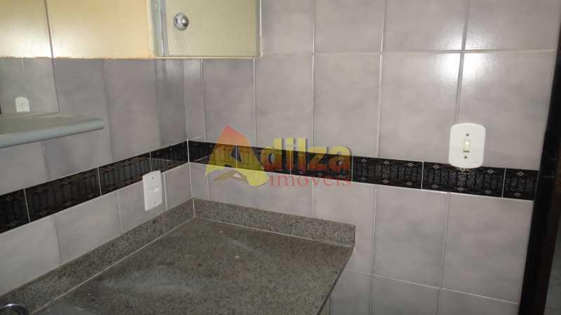 DSC06894 - Apartamento À Venda - Rio Comprido - Rio de Janeiro - RJ - TIAP30231 - 17