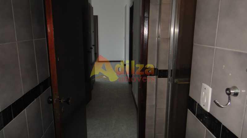 DSC06895 - Apartamento À Venda - Rio Comprido - Rio de Janeiro - RJ - TIAP30231 - 18