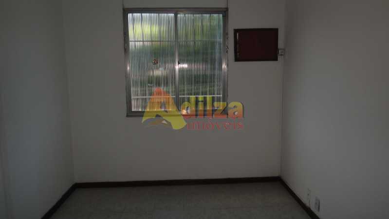 DSC06898 - Apartamento À Venda - Rio Comprido - Rio de Janeiro - RJ - TIAP30231 - 21