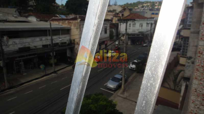 DSC06900 - Apartamento À Venda - Rio Comprido - Rio de Janeiro - RJ - TIAP30231 - 22