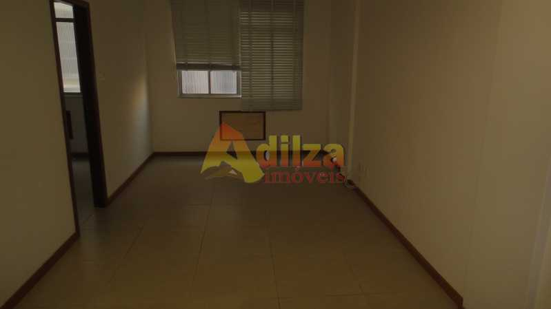 DSC07011 - Apartamento à venda Rua Afonso Pena,Tijuca, Rio de Janeiro - R$ 420.000 - TIAP10163 - 5