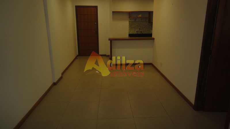 DSC07012 - Apartamento à venda Rua Afonso Pena,Tijuca, Rio de Janeiro - R$ 420.000 - TIAP10163 - 6