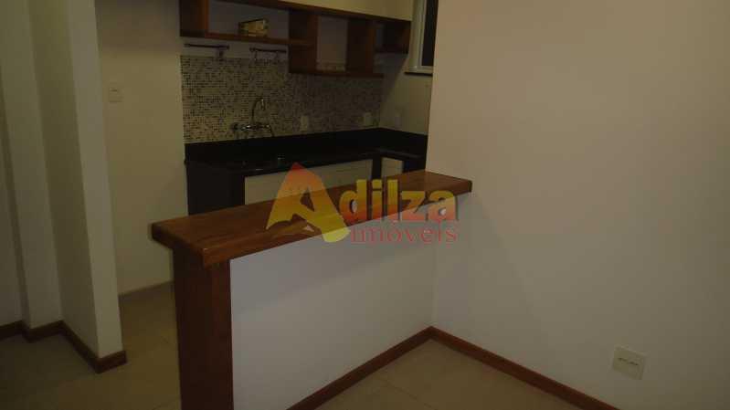 DSC07013 - Apartamento à venda Rua Afonso Pena,Tijuca, Rio de Janeiro - R$ 420.000 - TIAP10163 - 4