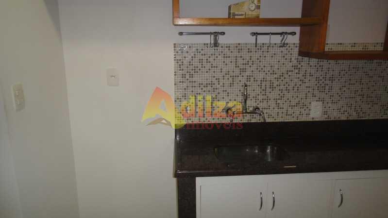 DSC07014 - Apartamento à venda Rua Afonso Pena,Tijuca, Rio de Janeiro - R$ 420.000 - TIAP10163 - 3