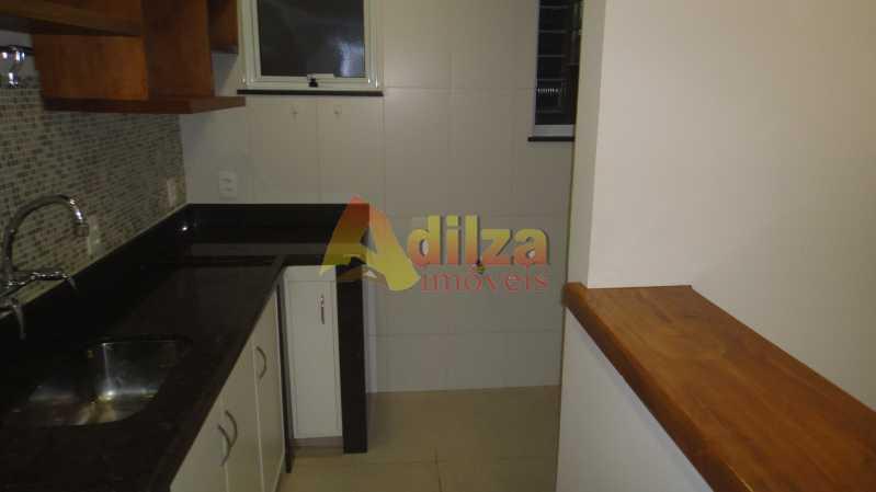 DSC07015 - Apartamento à venda Rua Afonso Pena,Tijuca, Rio de Janeiro - R$ 420.000 - TIAP10163 - 1
