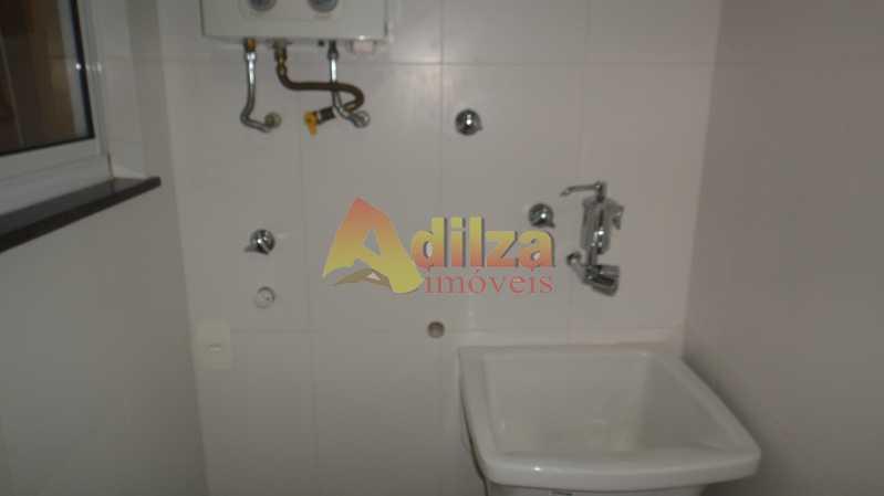 DSC07016 - Apartamento à venda Rua Afonso Pena,Tijuca, Rio de Janeiro - R$ 420.000 - TIAP10163 - 7