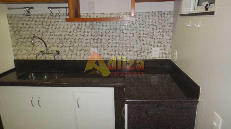 DSC07017 - Apartamento à venda Rua Afonso Pena,Tijuca, Rio de Janeiro - R$ 420.000 - TIAP10163 - 8