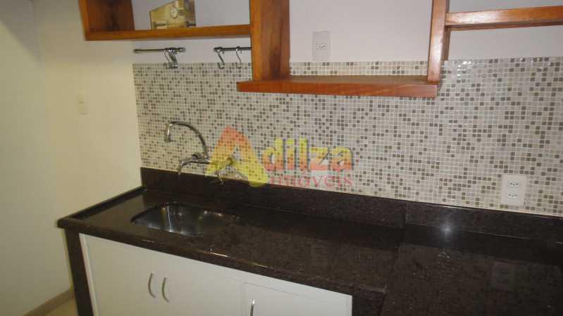 DSC07018 - Apartamento à venda Rua Afonso Pena,Tijuca, Rio de Janeiro - R$ 420.000 - TIAP10163 - 9