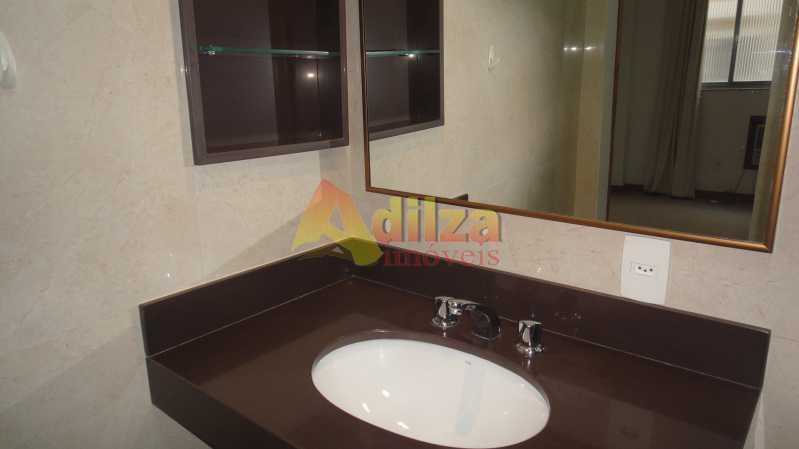 DSC07023 - Apartamento à venda Rua Afonso Pena,Tijuca, Rio de Janeiro - R$ 420.000 - TIAP10163 - 14