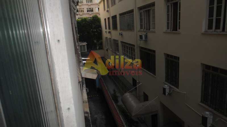 DSC07024 - Apartamento à venda Rua Afonso Pena,Tijuca, Rio de Janeiro - R$ 420.000 - TIAP10163 - 15