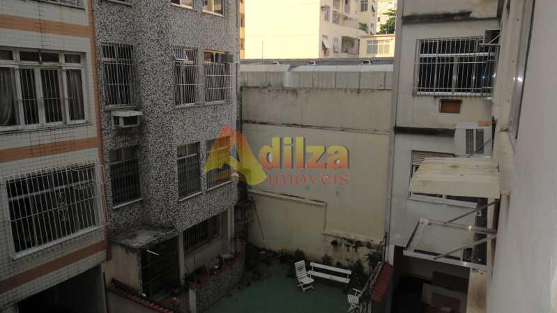 DSC07025 - Apartamento à venda Rua Afonso Pena,Tijuca, Rio de Janeiro - R$ 420.000 - TIAP10163 - 16
