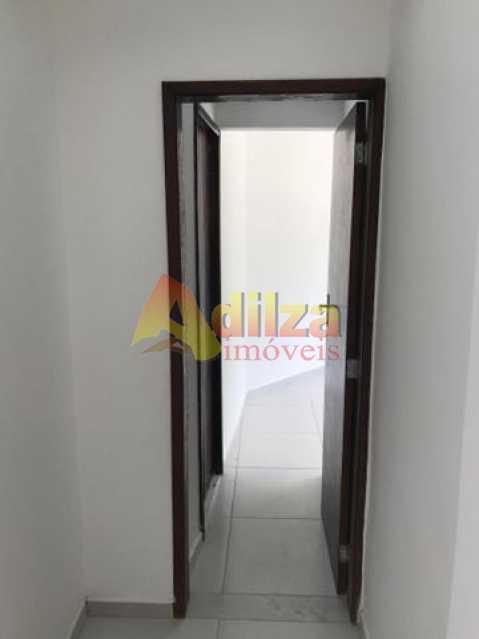 380922001647583 - Cobertura à venda Rua Citiso,Rio Comprido, Rio de Janeiro - R$ 275.000 - TICO20013 - 16