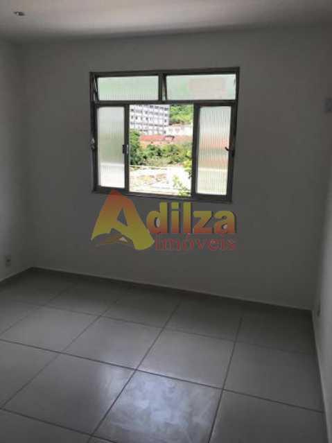 381922000275046 - Cobertura à venda Rua Citiso,Rio Comprido, Rio de Janeiro - R$ 275.000 - TICO20013 - 6