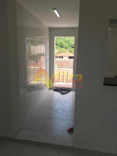 381922003538572 - Cobertura à venda Rua Citiso,Rio Comprido, Rio de Janeiro - R$ 275.000 - TICO20013 - 3