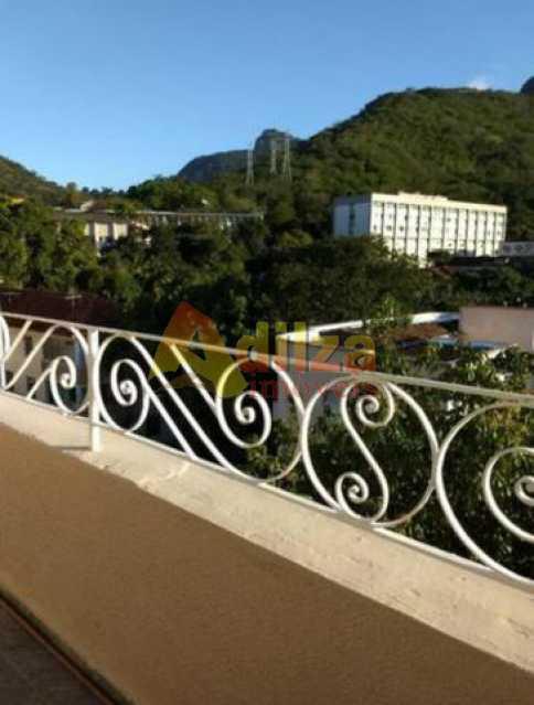 382922008409526 - Cobertura à venda Rua Citiso,Rio Comprido, Rio de Janeiro - R$ 275.000 - TICO20013 - 4