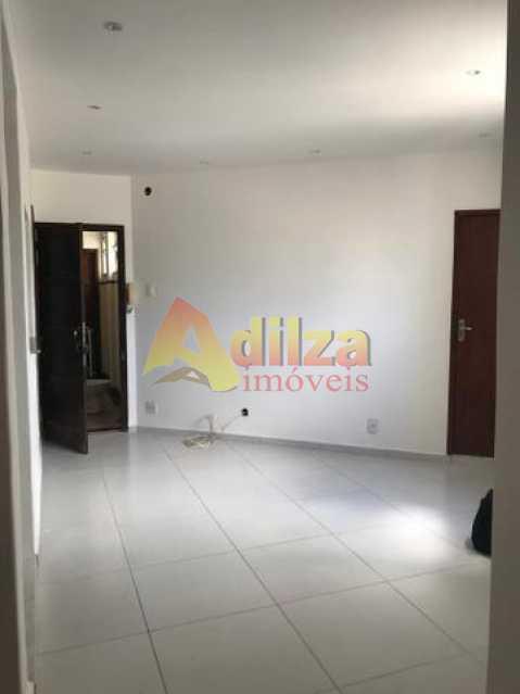 384922004264178 - Cobertura à venda Rua Citiso,Rio Comprido, Rio de Janeiro - R$ 275.000 - TICO20013 - 8