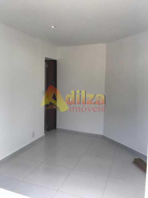 384922004860171 - Cobertura à venda Rua Citiso,Rio Comprido, Rio de Janeiro - R$ 275.000 - TICO20013 - 9