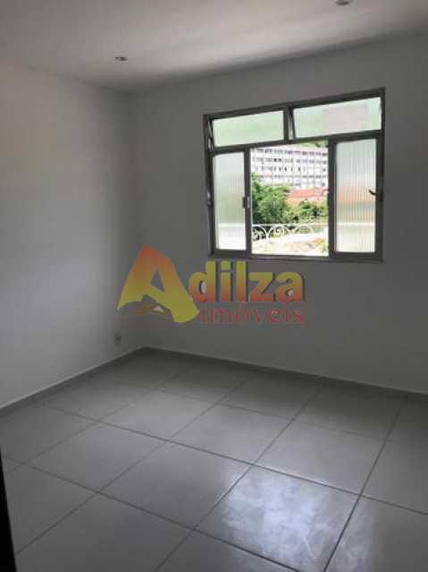 387922009549440 - Cobertura à venda Rua Citiso,Rio Comprido, Rio de Janeiro - R$ 275.000 - TICO20013 - 17