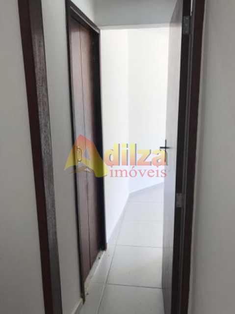 388922004705089 - Cobertura à venda Rua Citiso,Rio Comprido, Rio de Janeiro - R$ 275.000 - TICO20013 - 18