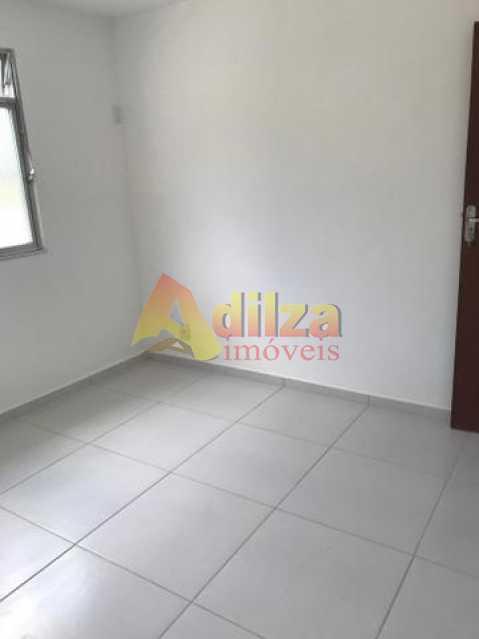 389922003124264 - Cobertura à venda Rua Citiso,Rio Comprido, Rio de Janeiro - R$ 275.000 - TICO20013 - 19