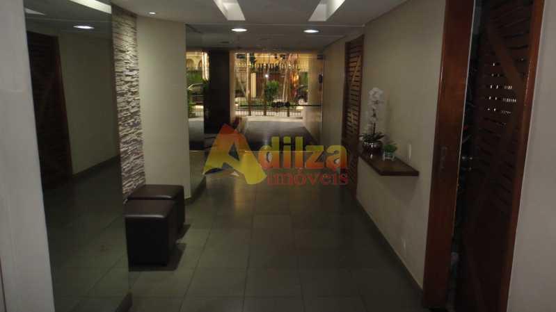 DSC07026 - Apartamento À Venda - Tijuca - Rio de Janeiro - RJ - TIAP20538 - 1