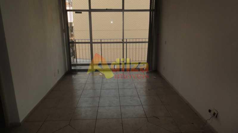 DSC07028 - Apartamento À Venda - Tijuca - Rio de Janeiro - RJ - TIAP20538 - 4