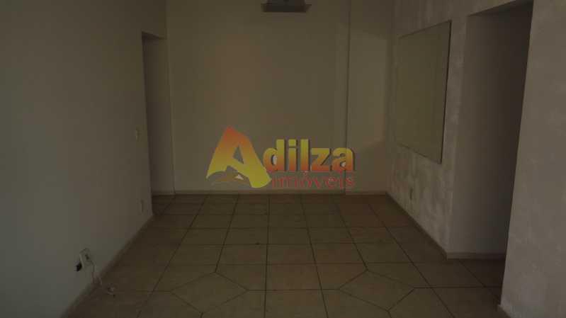 DSC07029 - Apartamento À Venda - Tijuca - Rio de Janeiro - RJ - TIAP20538 - 5