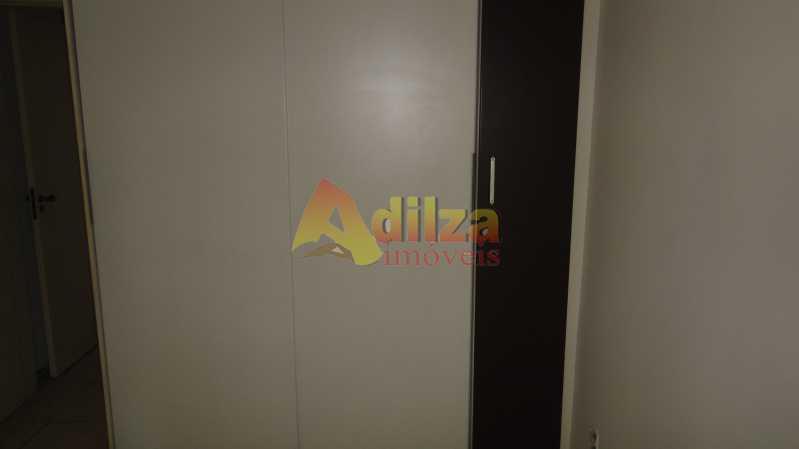 DSC07037 - Apartamento À Venda - Tijuca - Rio de Janeiro - RJ - TIAP20538 - 6