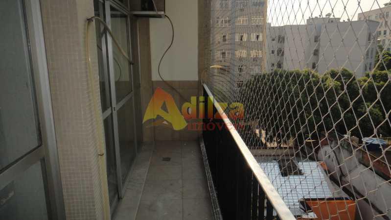 DSC07040 - Apartamento À Venda - Tijuca - Rio de Janeiro - RJ - TIAP20538 - 3