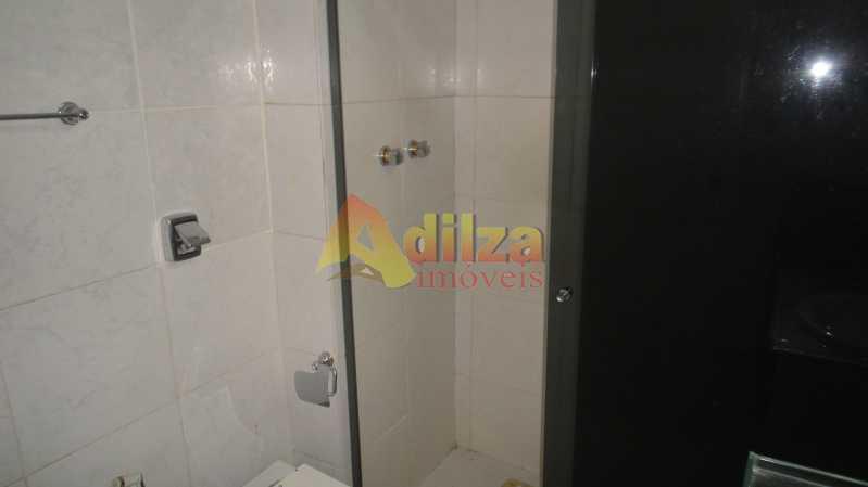 DSC07043 - Apartamento À Venda - Tijuca - Rio de Janeiro - RJ - TIAP20538 - 8