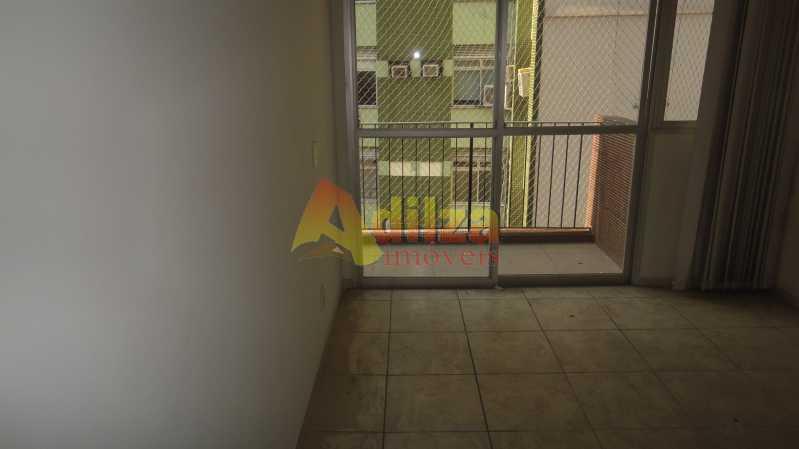 DSC07045 - Apartamento À Venda - Tijuca - Rio de Janeiro - RJ - TIAP20538 - 9