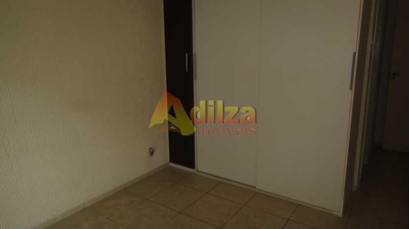 DSC07048 - Apartamento À Venda - Tijuca - Rio de Janeiro - RJ - TIAP20538 - 12