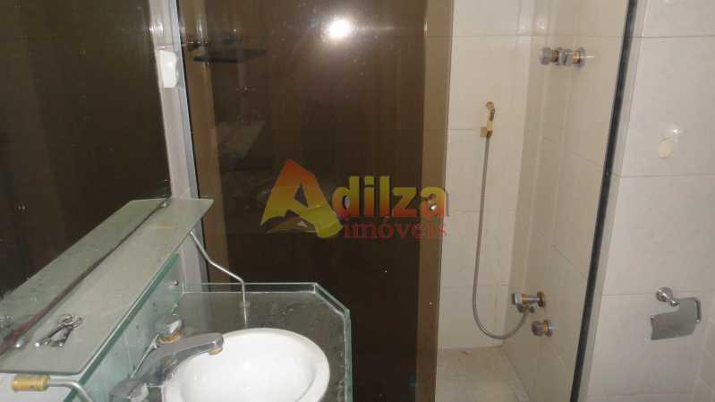 DSC07049 - Apartamento À Venda - Tijuca - Rio de Janeiro - RJ - TIAP20538 - 13