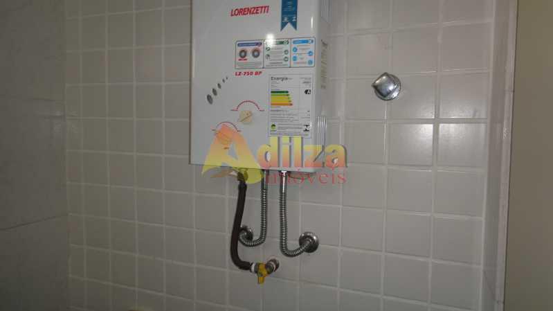 DSC07050 - Apartamento À Venda - Tijuca - Rio de Janeiro - RJ - TIAP20538 - 14