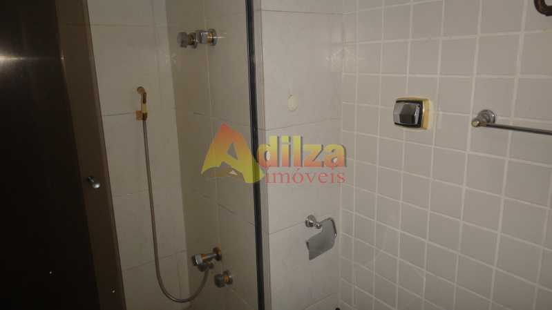 DSC07051 - Apartamento À Venda - Tijuca - Rio de Janeiro - RJ - TIAP20538 - 15